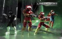 Lasergame zone alfafar