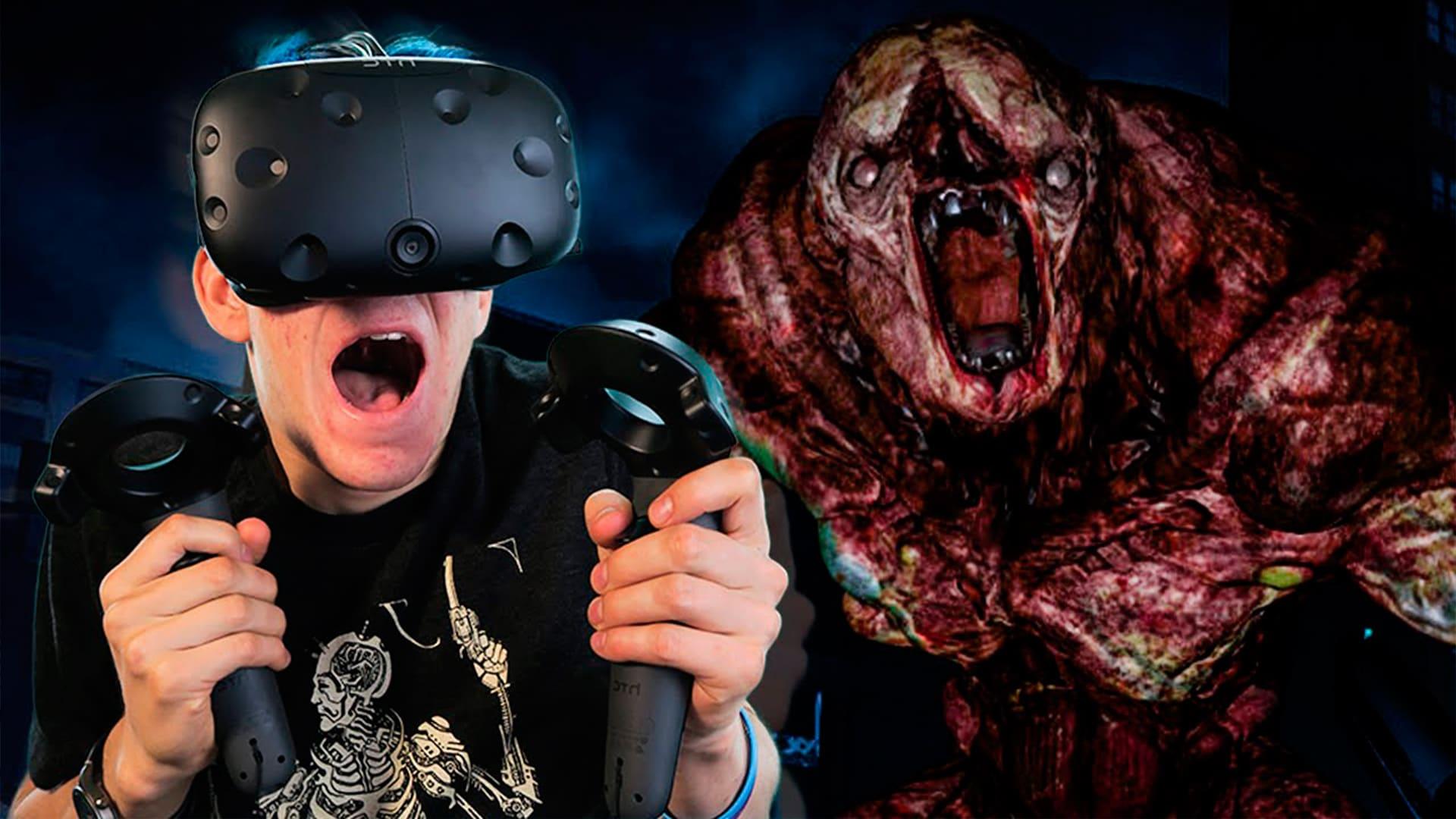 Alfazone Laser Game Y Realidad Virtual
