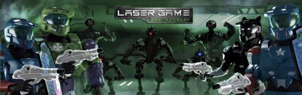 lasergame alfafar cumpleaños